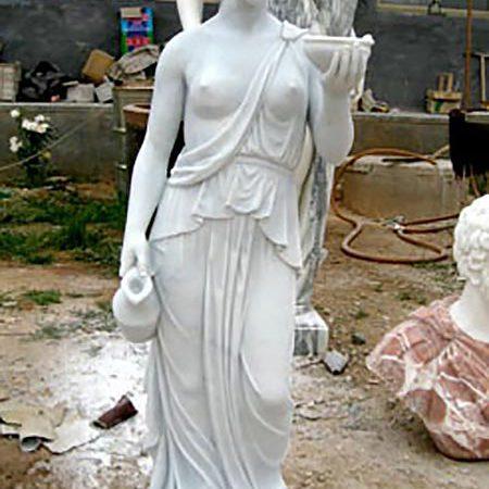 Estatua de Hebe