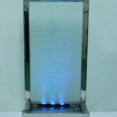 Fuente de acero inoxidable FO-8914