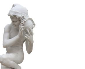 Estatuas, Bustos y Esculturas