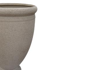 Maceteros, copas, jarrones y urnas