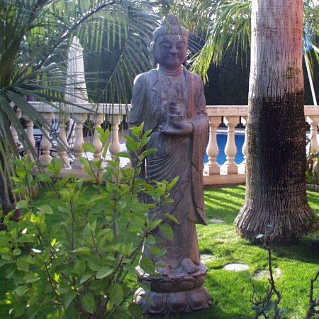 Budha Piedra