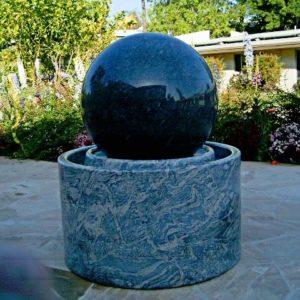 Fuente Esférica